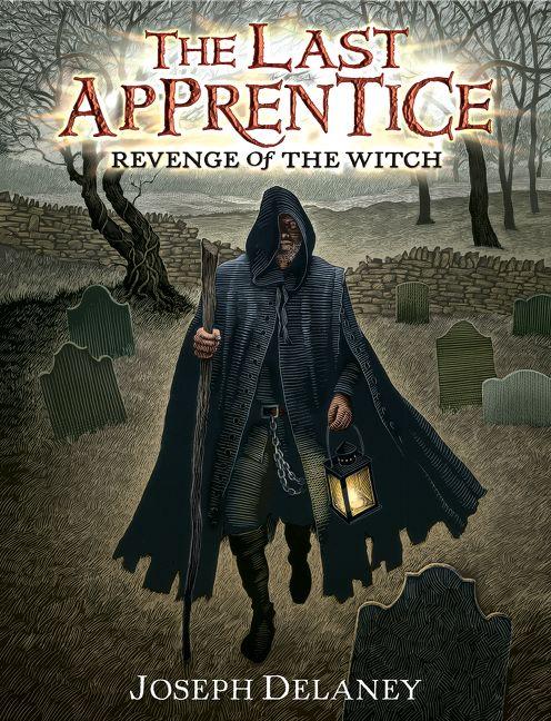 The Last Apprentice Cover